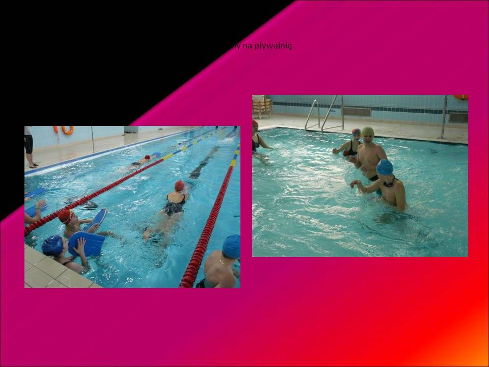 Przez cały rok szkolny wdrażaliśmy naszych uczniów do aktywnego spędzania czasu wolnego. Ćwiczyliśy aerobik Graliśmy w kręgle.