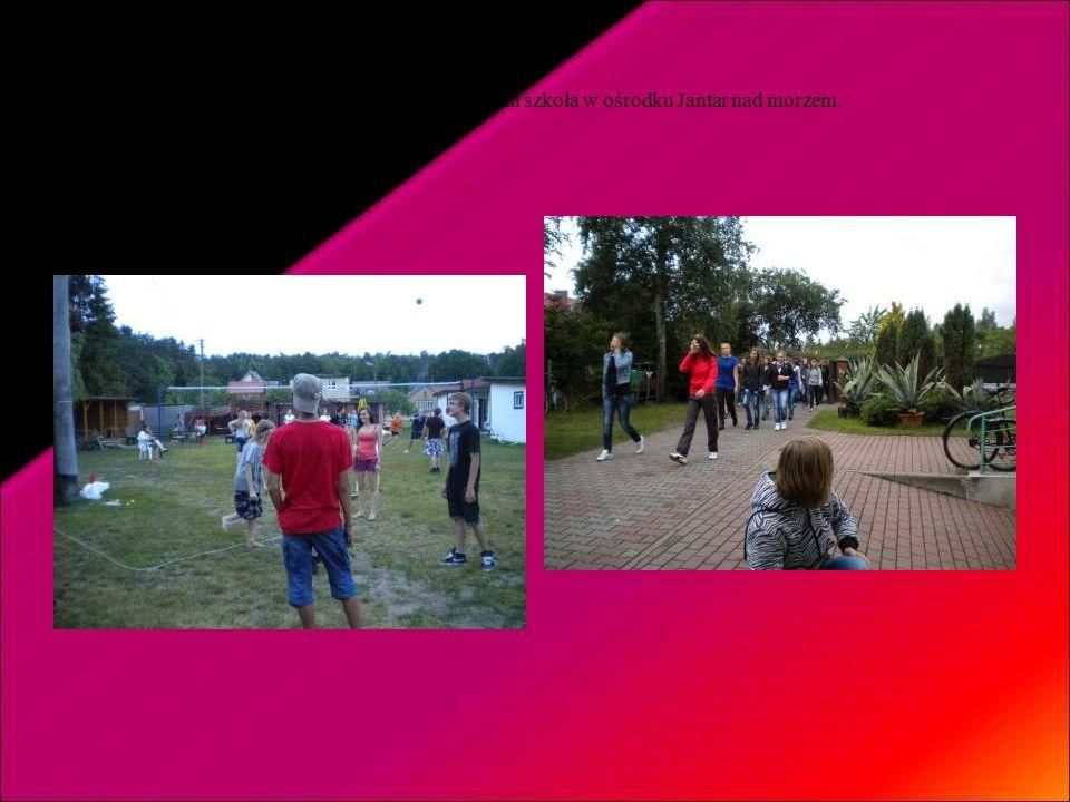 Organizowaliśmy, braliśmy udział w turniejach piłki koszykowej, siatkowej i nożnej.
