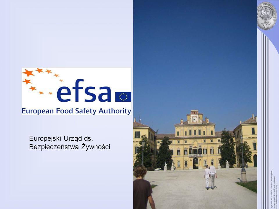Europejski Urząd ds. Bezpieczeństwa Żywności