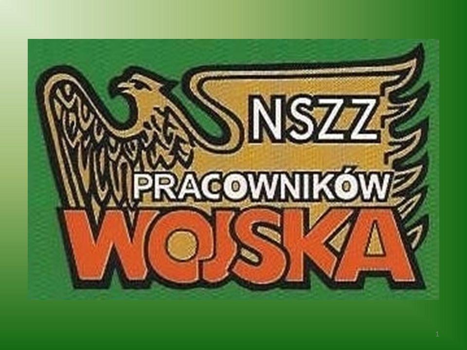 SYTUACJA PŁACOWA PRACOWNIKÓW WOJSKA materiał na posiedzenie Sejmowej Komisji Obrony Narodowej WARSZAWA, 23 MAJA 2012 R.