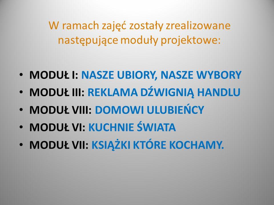 METODA PROJEKTU (PBL) Jest metodą praktyczną i aktywizującą.