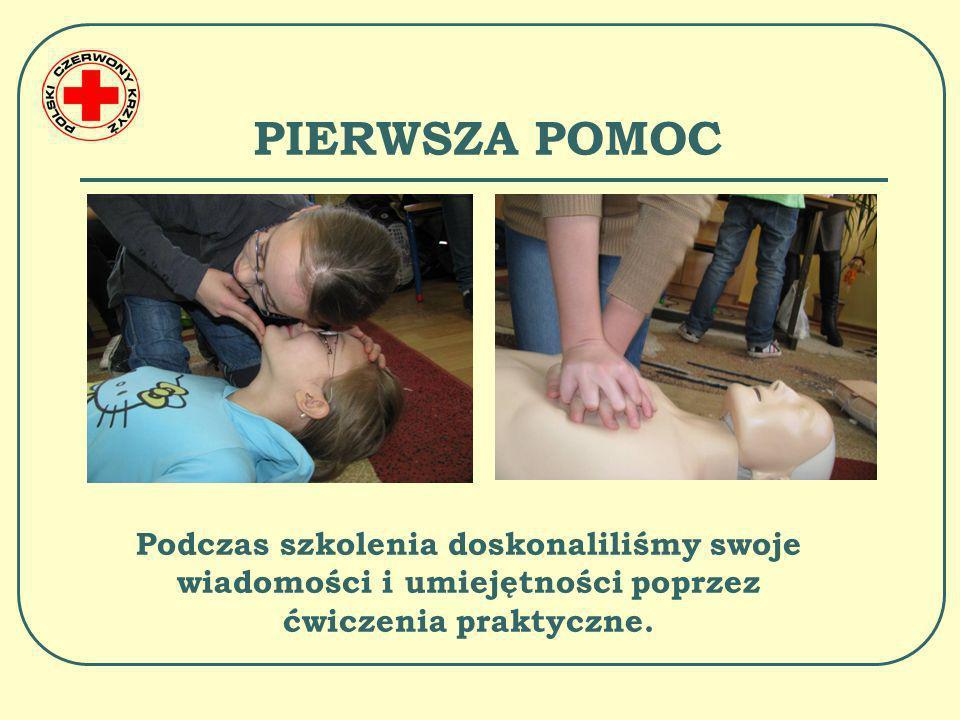PROFILAKTYKA ZDROWOTNA W ramach profilaktyki zdrowotnej odbywały się spotkania z pielęgniarką szkolną i stomatologiem.