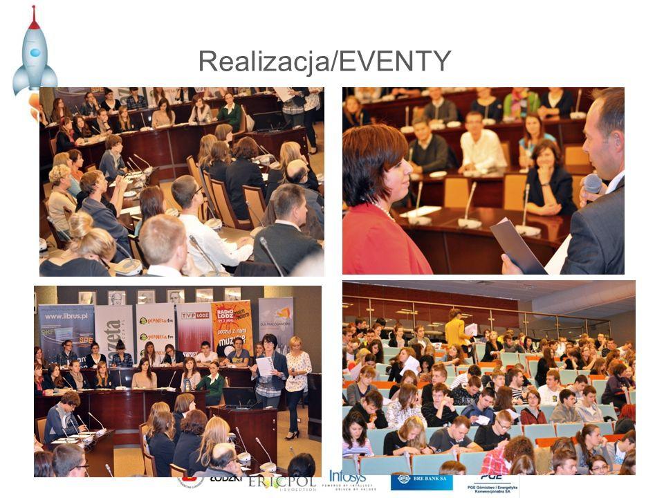 Realizacja/EVENTY