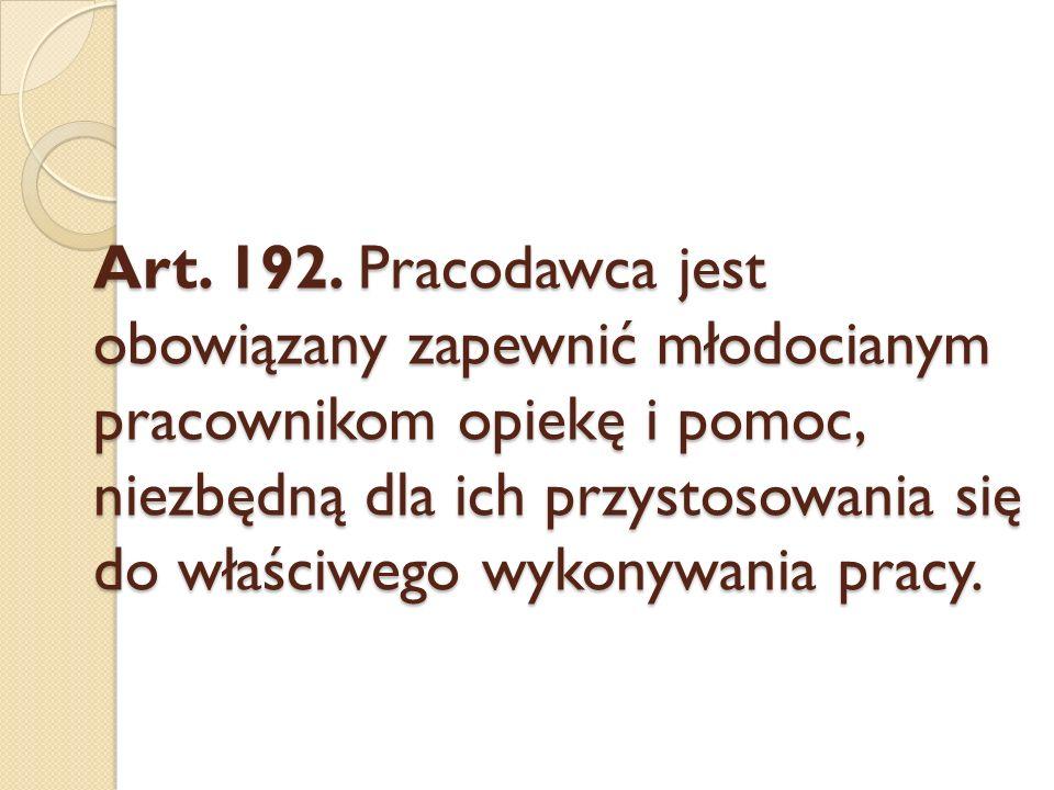 OKRĘGOWY INSPEKTORAT PRACY ul.