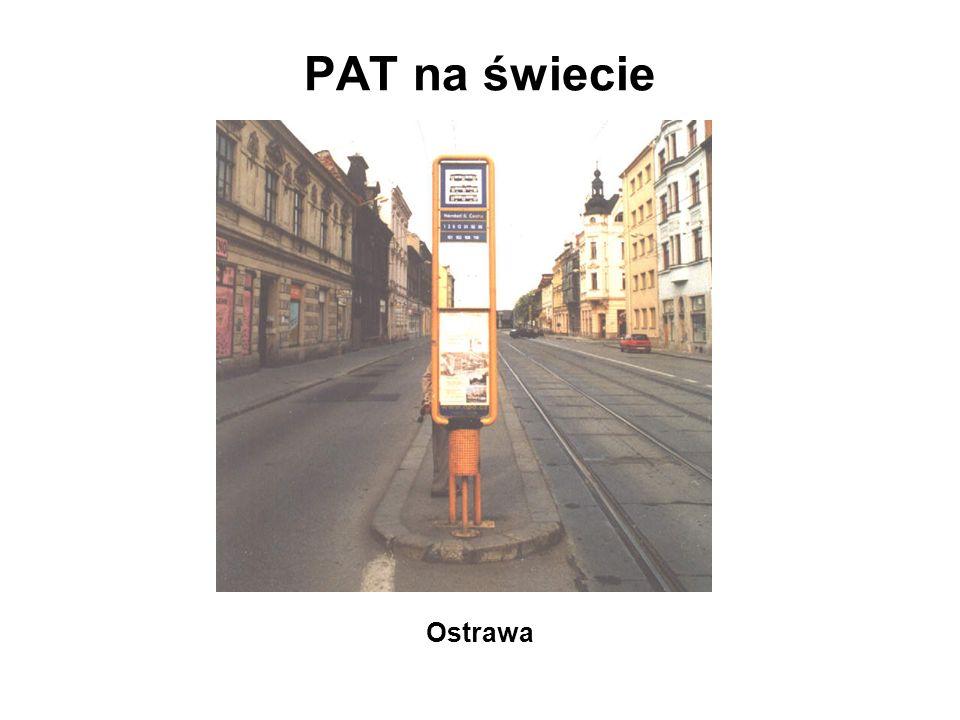 PAT na świecie Ostrawa