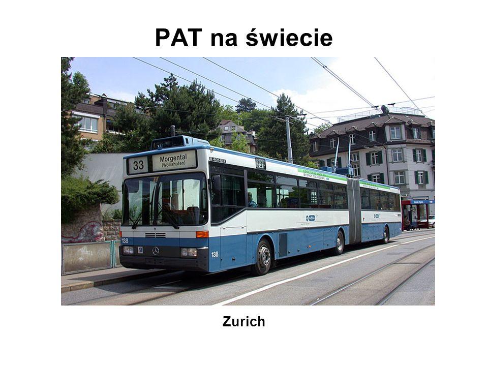 PRZECIW wyczerpanie przepustowości głównych tras tramwajowych w centrum