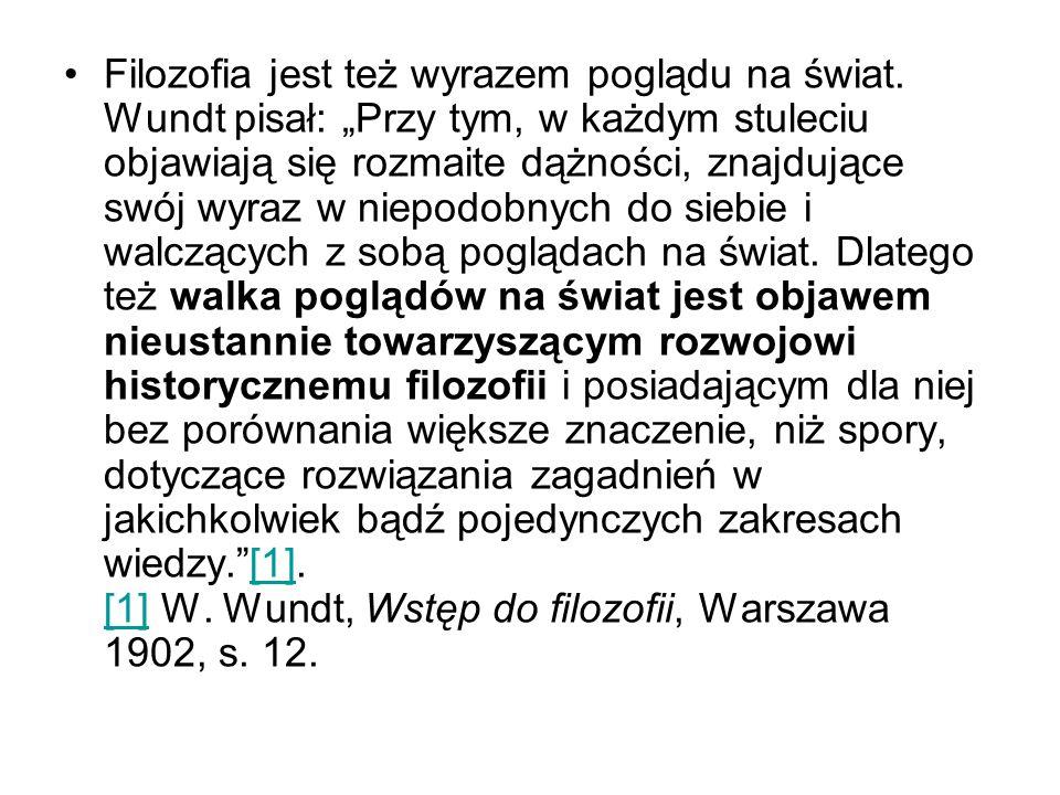 wnioski edukacja filozoficzna (a raczej jej brak) w Polsce jest oparta na przekonaniach, a nie na argumentacji ma miejsce zbyt mocno osadzenie edukacji filozoficznej na ideologii (filozofowie są niewolnikami ideologów), na przekonaniach światopoglądowych.