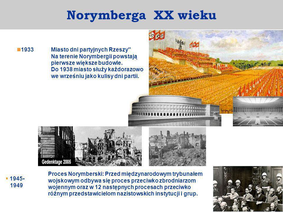 1933Miasto dni partyjnych Rzeszy