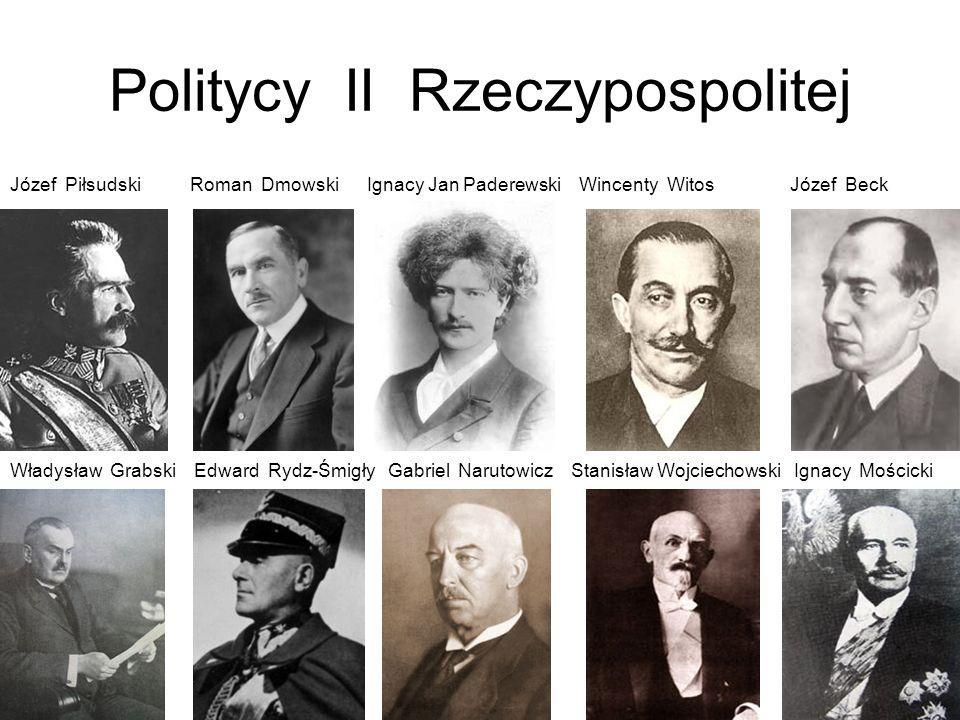 Przywódcy PRL Bolesław Bierut Władysław Gomułka Józef Cyrankiewicz Edward Gierek Wojciech Jaruzelski