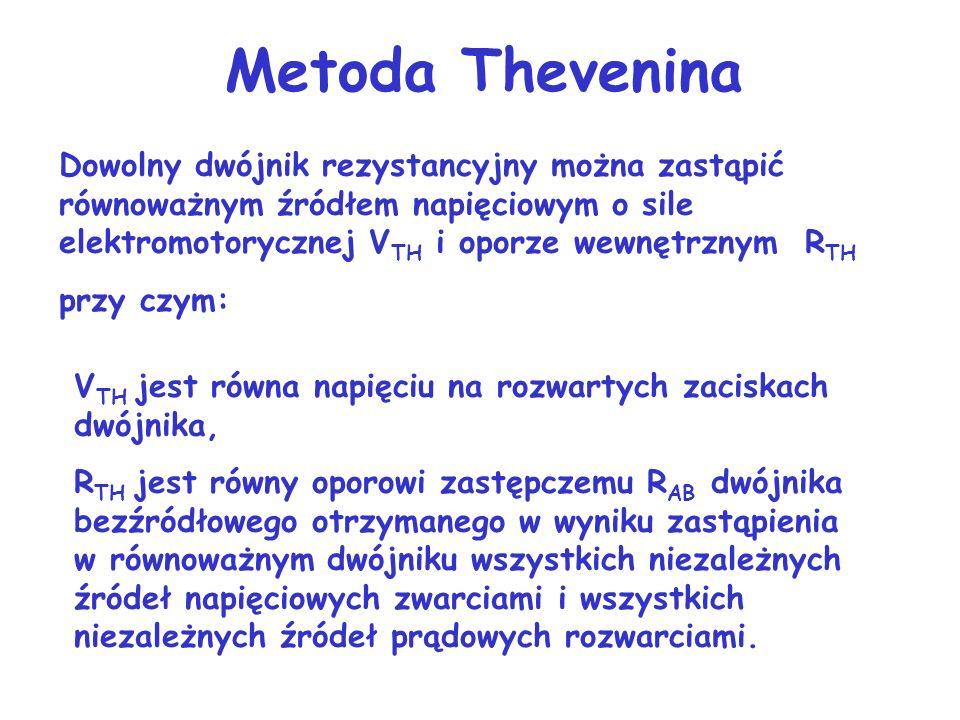 Metoda Thevenina