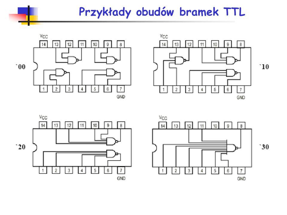 Trójstanowe wzmacniacze logiczne (ang. driver) są układami szeroko stosowanymi do sterowania komputerowymi szynami danych. Każde urządzenie (pamięć, u