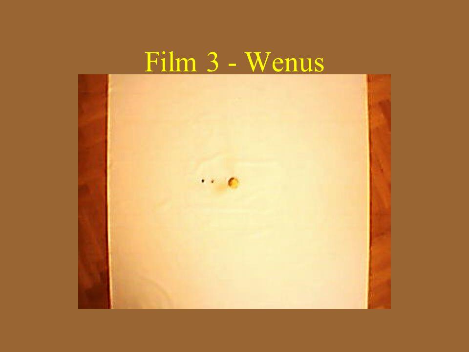 Film 3 - Wenus