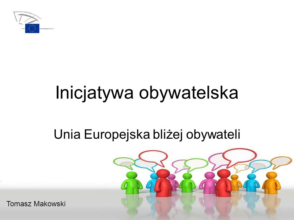 Znaczenie Traktatu Lizbońskiego Funkcjonowaniem Unii Europejskiej rządzą trzy zasady: równości demokratycznej, czyli równego traktowania obywateli przez instytucje; demokracji pośredniej, czyli zwiększenia roli Parlamentu Europejskiego i zaangażowania parlamentów narodowych na poziomie unijnym; demokracji uczestniczącej, czyli wprowadzania nowych mechanizmów współdziałania obywateli i instytucji, takich jak inicjatywa obywatelska;
