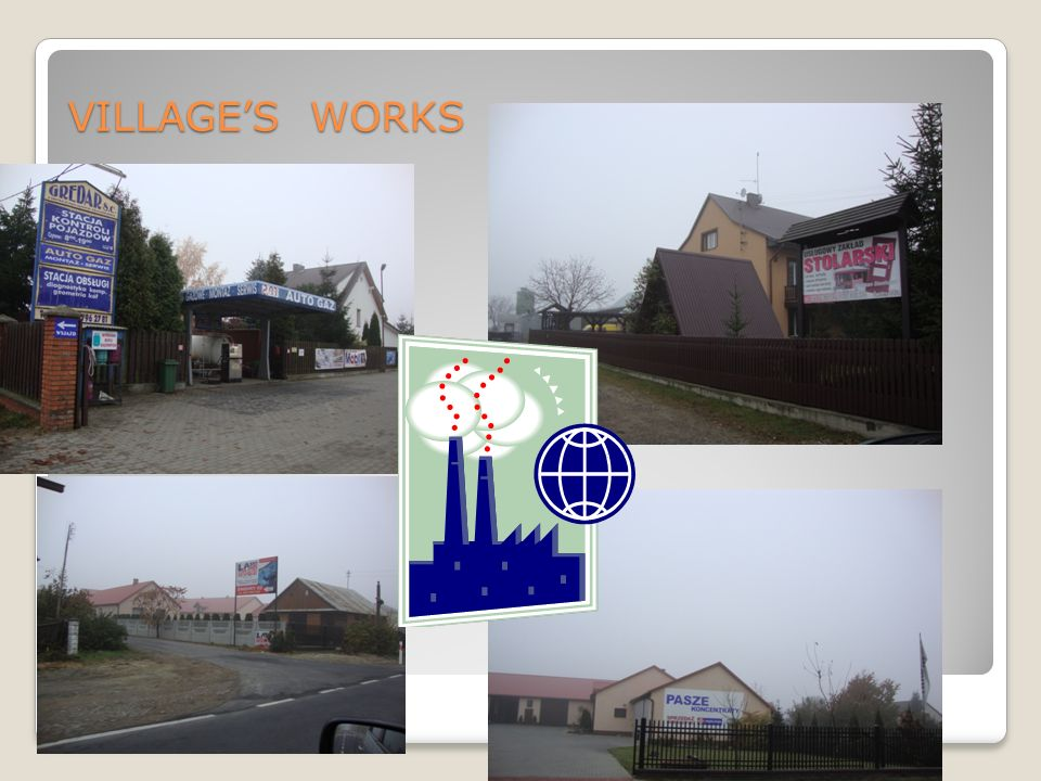 VILLAGES WORKS