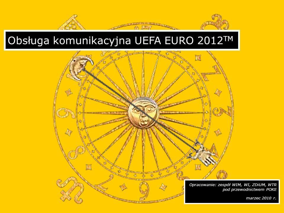 Opracowanie: zespół WIM, WI, ZDiUM, WTR pod przewodnictwem POKE marzec 2010 r.