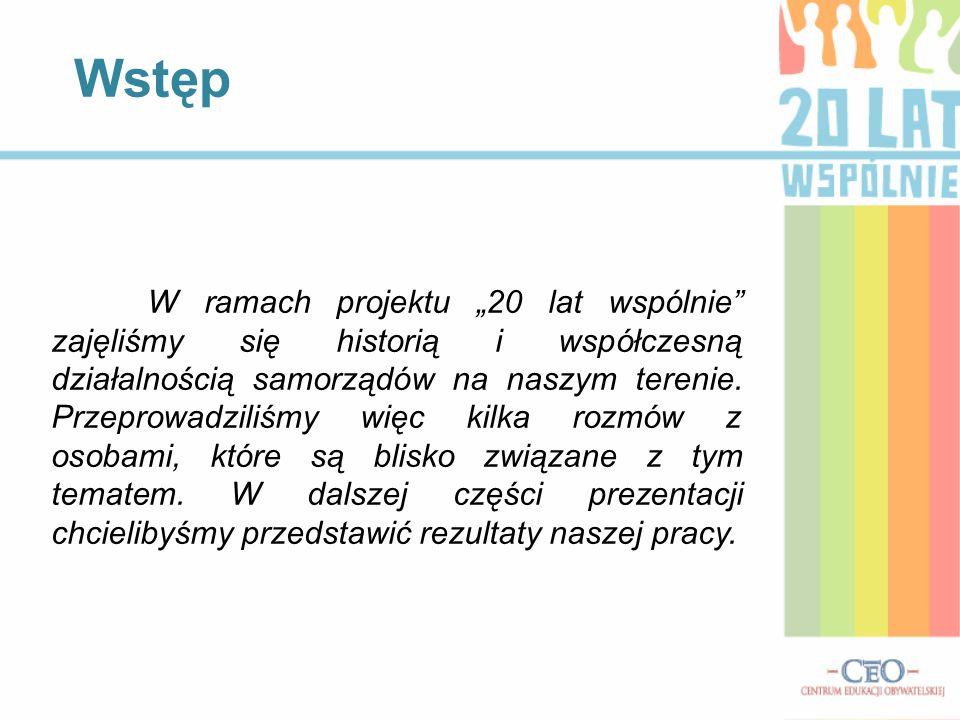p.Andrzej Gierłachowski Prezes Sądu Rejonowego w Działdowie Fragment wywiadu z p.