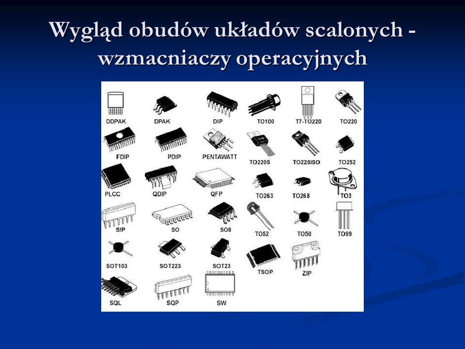 w.o. - przykłady wzmacniania sygnałów stałych