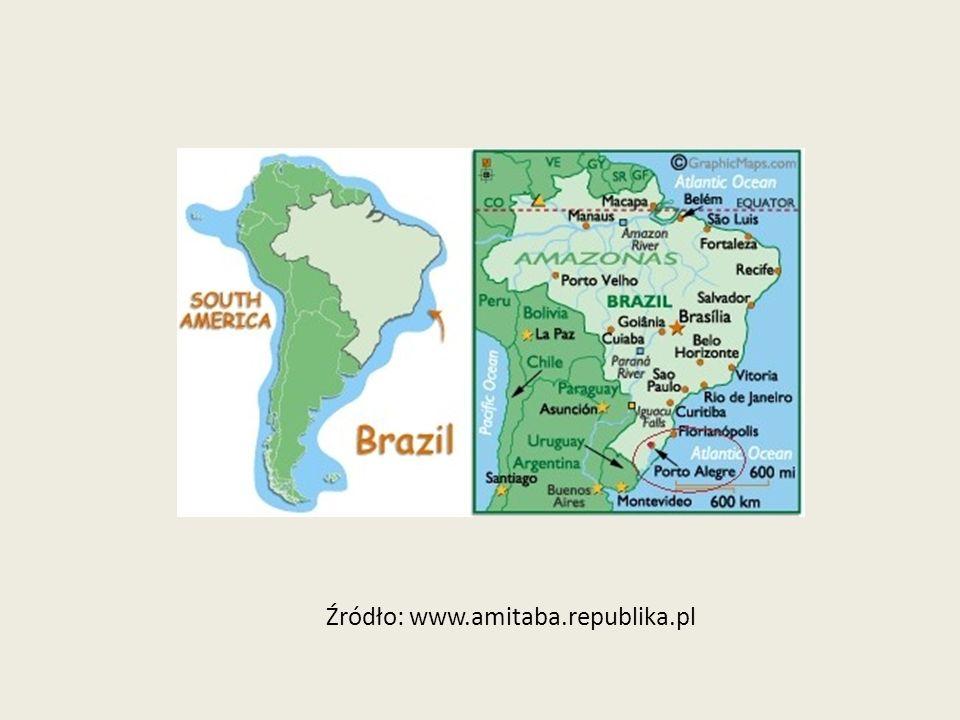 Brazylia – historia polityczna Rządy demokratyczne dwukrotnie były zastępowane przez dyktatury: 1930-1934, 1937-1945, oraz junty wojskowe 1964-1985.