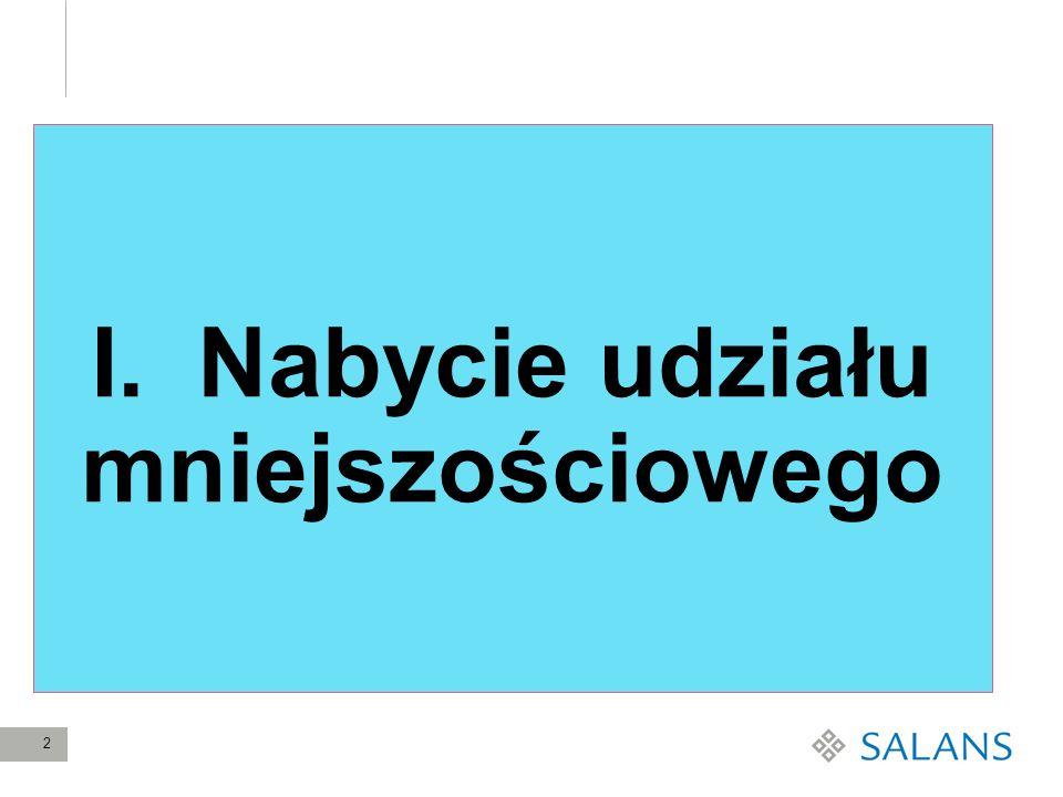 13 Unia personalna w polskim prawie Art.