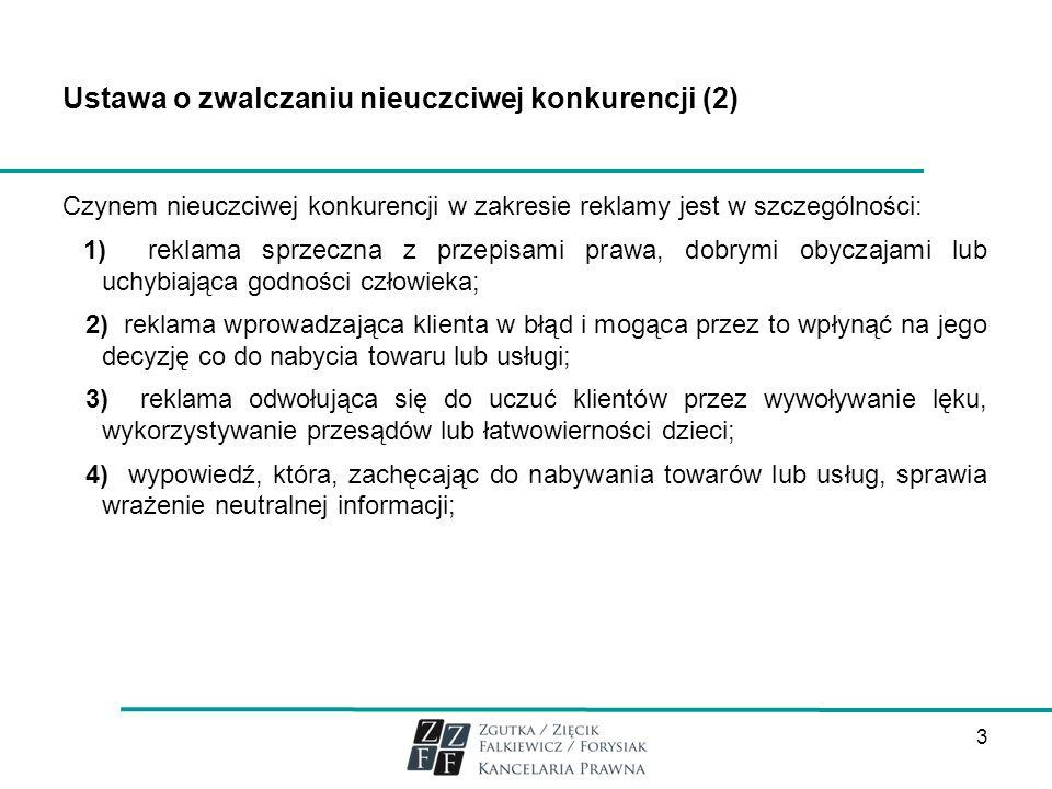 14 Pracownicy Umowa o pracę: zapisy dotyczące praw autorskich (prawa zależne, pola eksploatacji) Klauzule o zachowaniu poufności Art.