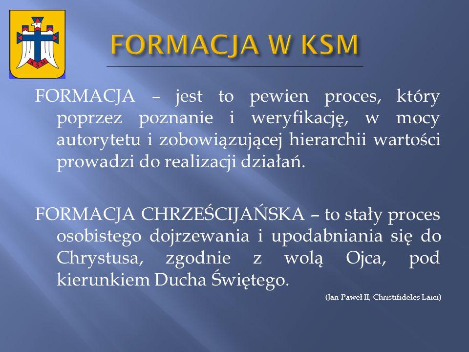 DEKALOG KaeSeMowicza 5. Pracuj chętnie, cudzą pracę szanuj, dąż do sprawiedliwości społecznej.