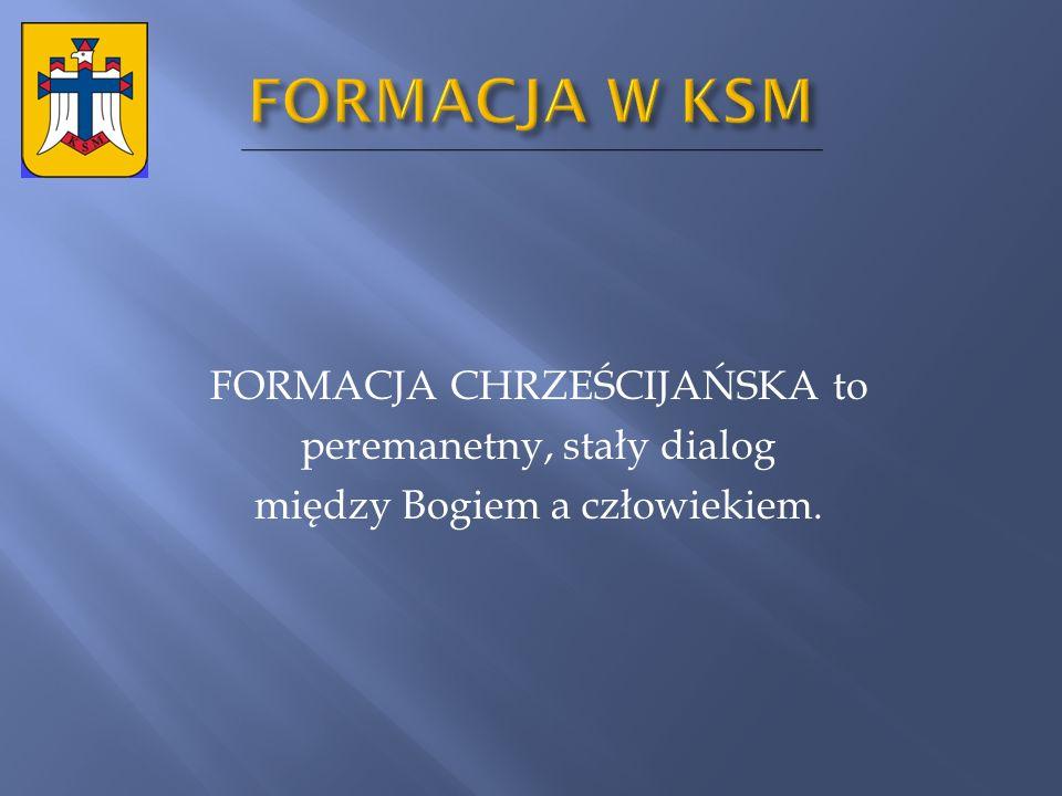 DEKALOG KaeSeMowicza 6.Szerz chrześcijańską kulturę życia.