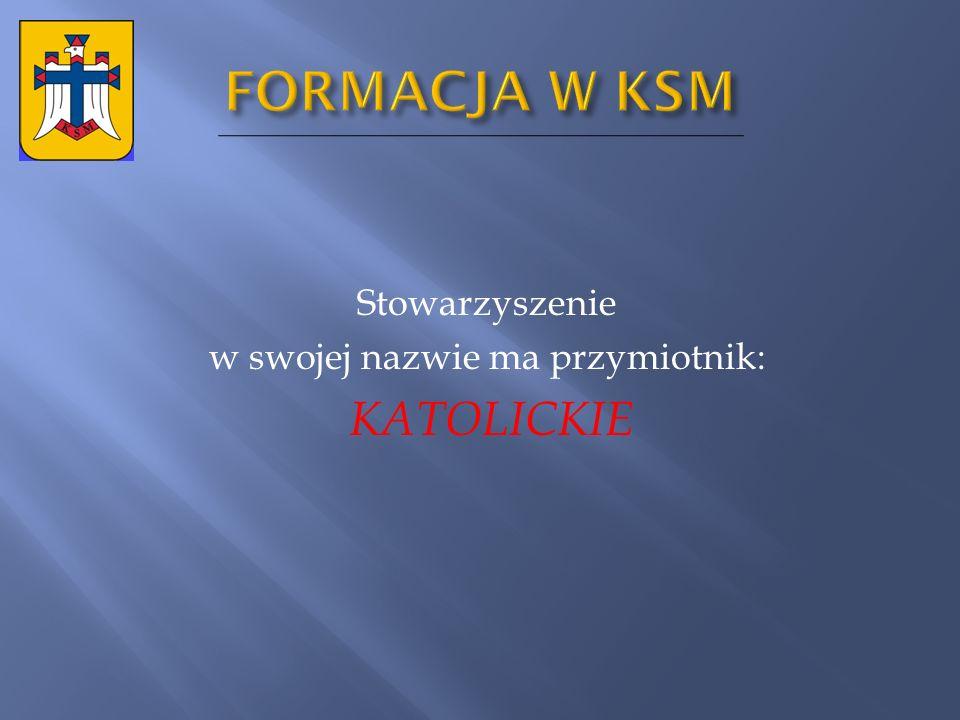 DEKALOG KaeSeMowicza 7. Obowiązki spełniaj sumiennie, bądź karny i posłuszny.