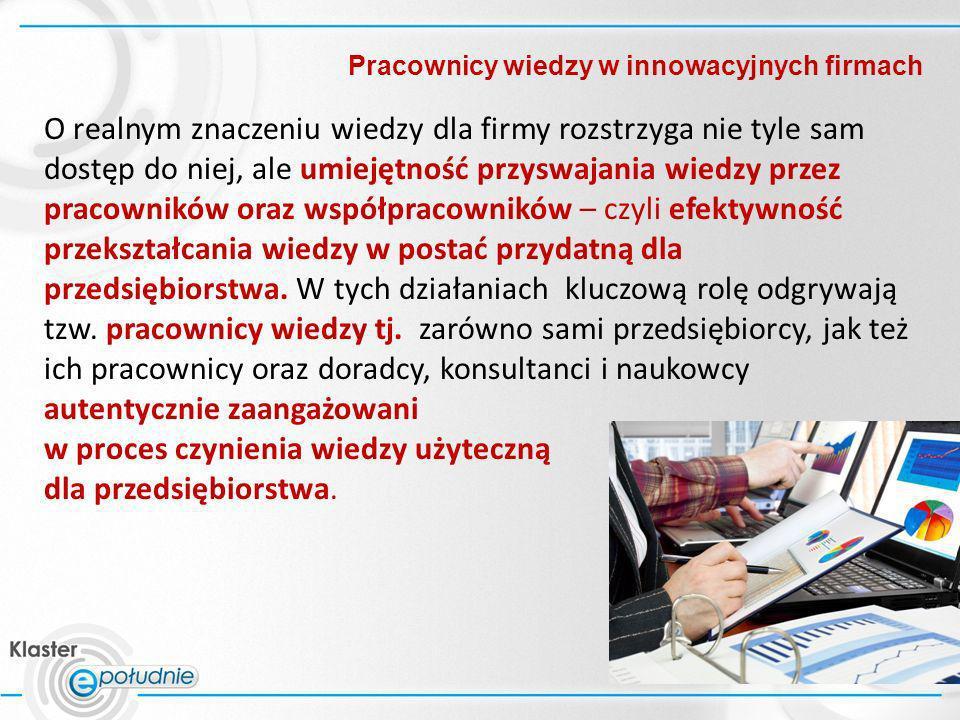 Projekt: Klaster e-Południe jako platforma poprawy innowacyjności i rozwoju technologicznego operatorów telekomunikacyjnych w województwie śląskim zapewnia swoim uczestnikom (firmom i ich pracownikom) m.in.