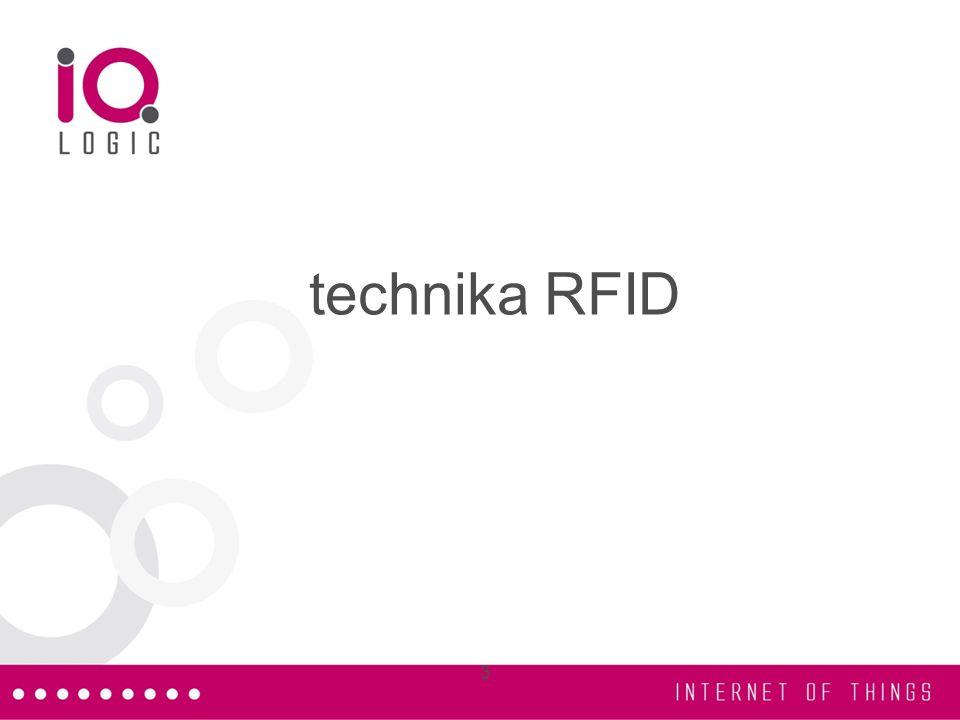 3 technika RFID