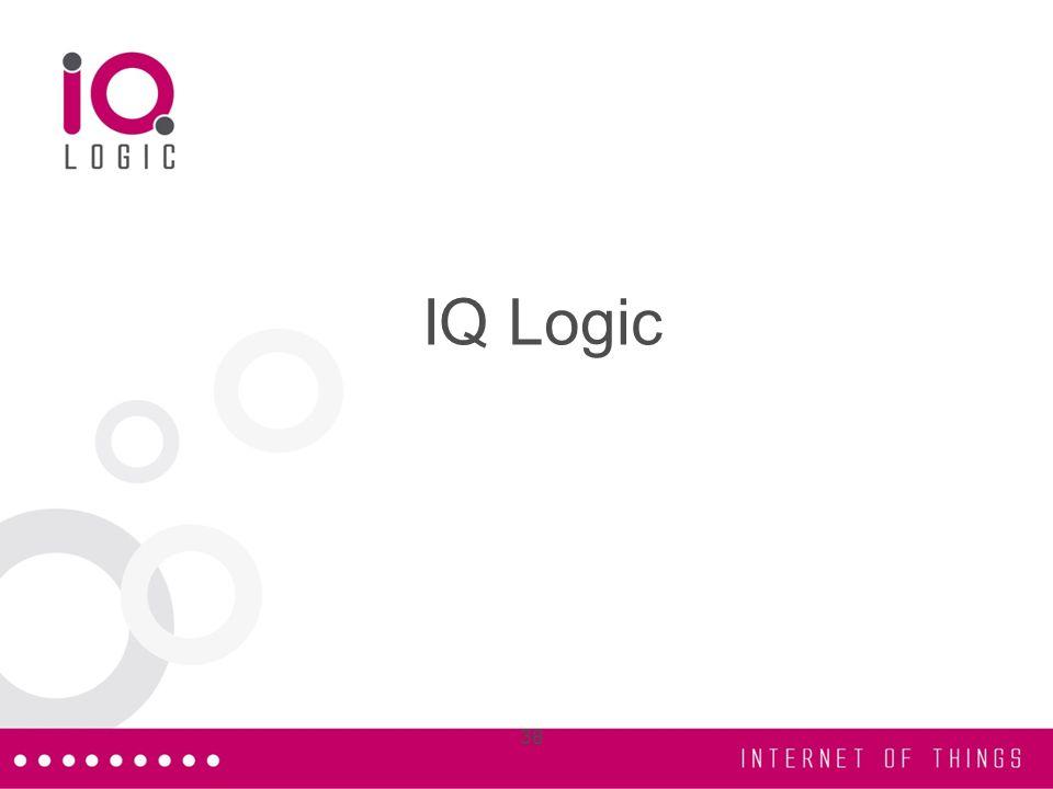 38 IQ Logic