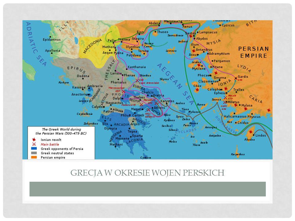 HERODOT - PRZESŁANIE FILIPPIDESA O Filippidesie wspomina Herodot wkładając w jego usta słowa: Spartanie, Ateńczycy proszą was, abyście przyszli im z pomocą i nie pozwolili, by najstarsze miasto Hellenów wpadło w ręce barbarzyńców; już bowiem Eretria jest dziś ujarzmiona, a Hellada stała się uboższa o jedno wybitne miasto