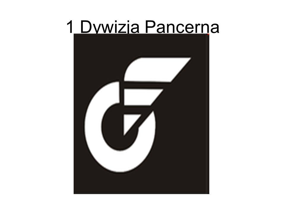 1 Dywizja Pancerna
