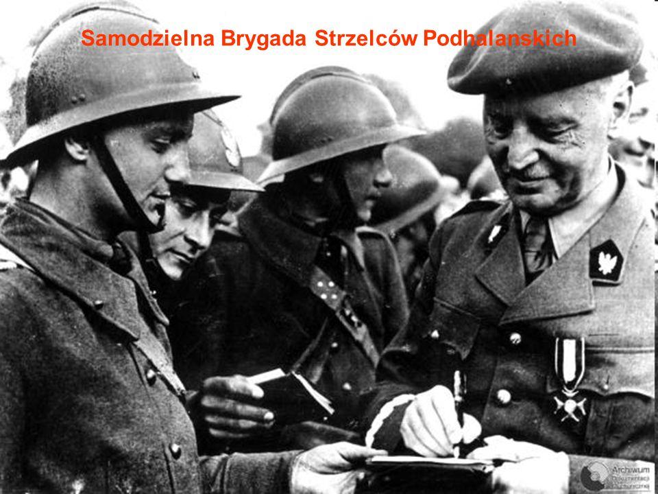 W okresie ofensywy niemieckiej na Kaukaz i bitwy o Stalingrad generał Anders uzyskał zgodę Stalina na ewakuację już sformowanych oddziałów do Iranu, w sierpniu 1941r.