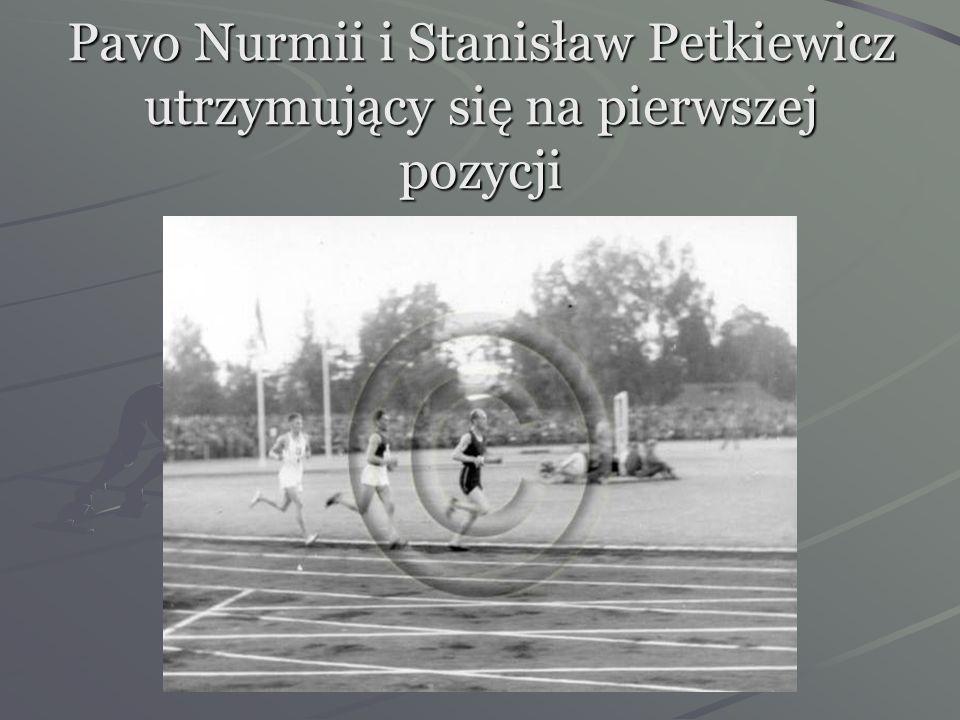 Sierpień 1929 rok - start Janusza w na mistrzostwach armii, gdzie w rywalizacji na 3000m był trzeci, a w biegu na 5000m wycofał się z bieżni. Przygnęb