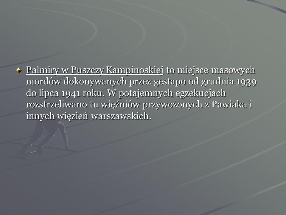 Palmiry