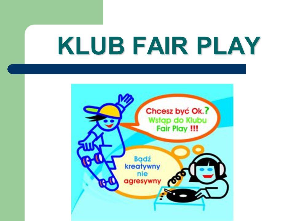 KLUB FAIR PLAY