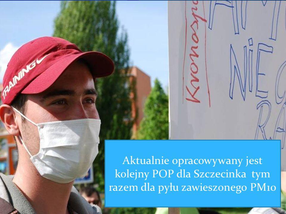 Formaldehyd Powiatowa Stacja Sanitarno- Epidemiologiczna w Szczecinku prowadzi pomiary st ęż enia formaldehydu w powietrzu.