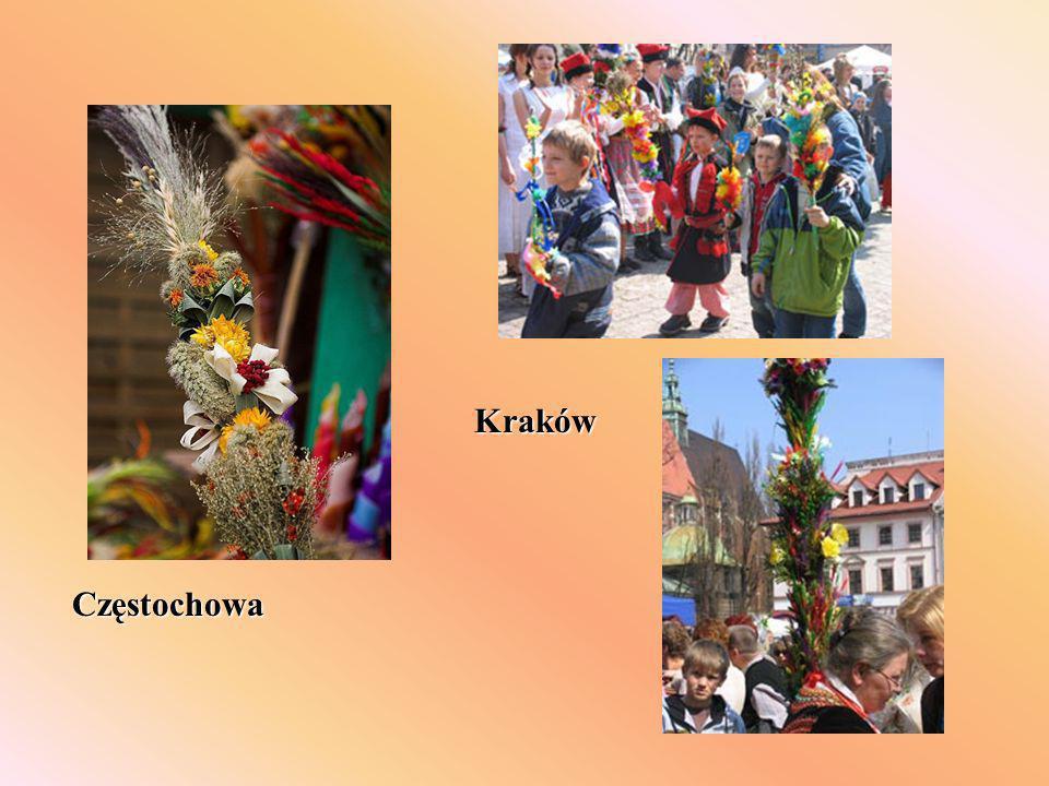 Kraków Częstochowa