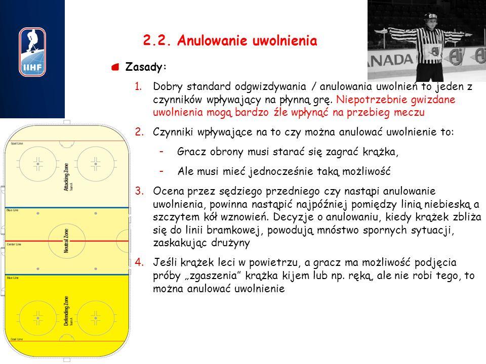 7 2.3.Anulowanie uwolnienia Interpretacje (case book art.