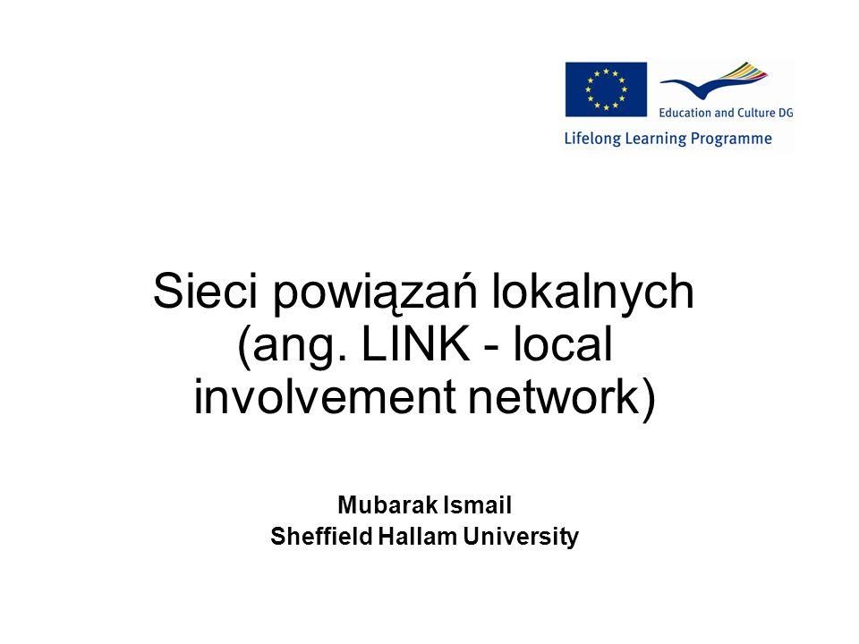 Sieci powiązań lokalnych (ang.