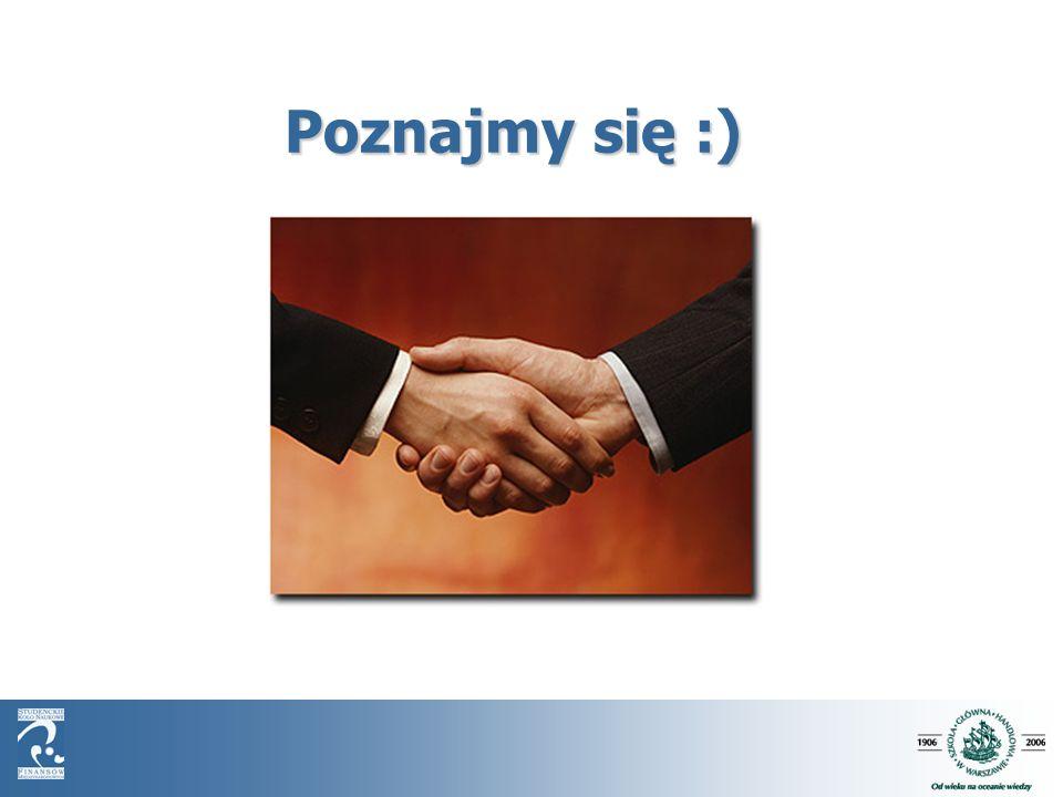 www.sgh.waw.pl/sknfm/ SKN FM… Młodość Entuzjazm Kreatywność Zaangażowanie Nowa Jakość