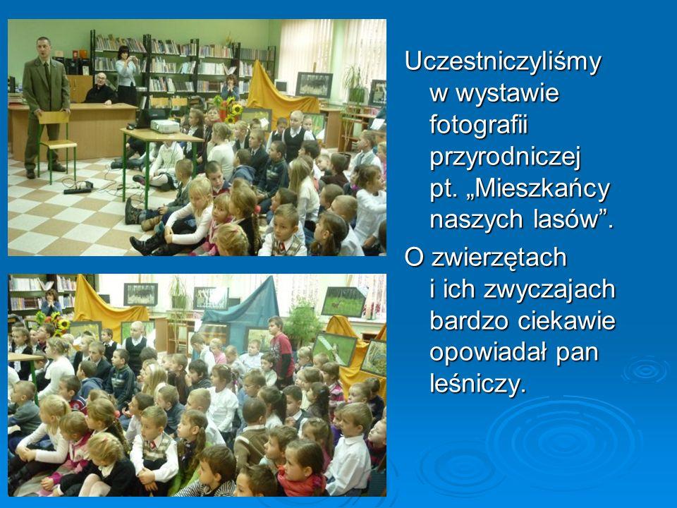 Wycieczki * Wycieczka do salonu zabaw Małpi Gaj w Olsztynie.