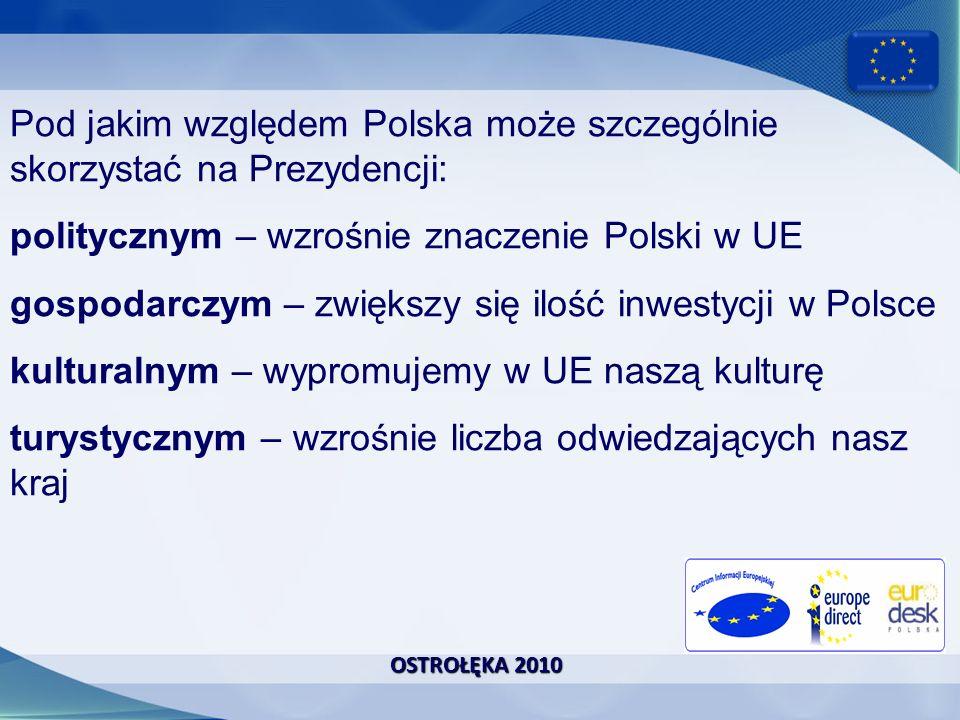 OSTROŁĘKA 2010 Traktat z Lizbo ny Traktat na miarę Europy XXI wieku Paweł Niewiadomski ED Ostrołęka