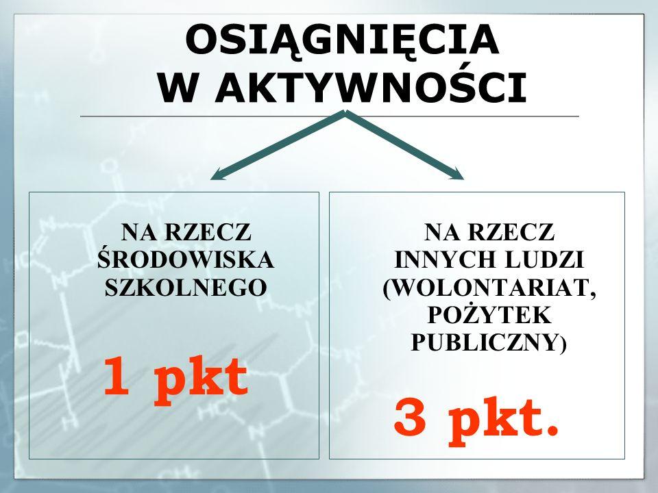 Ustawa z dnia 24 kwietnia 2003 r.o działalności pożytku publicznego i wolontariacie (Dz.