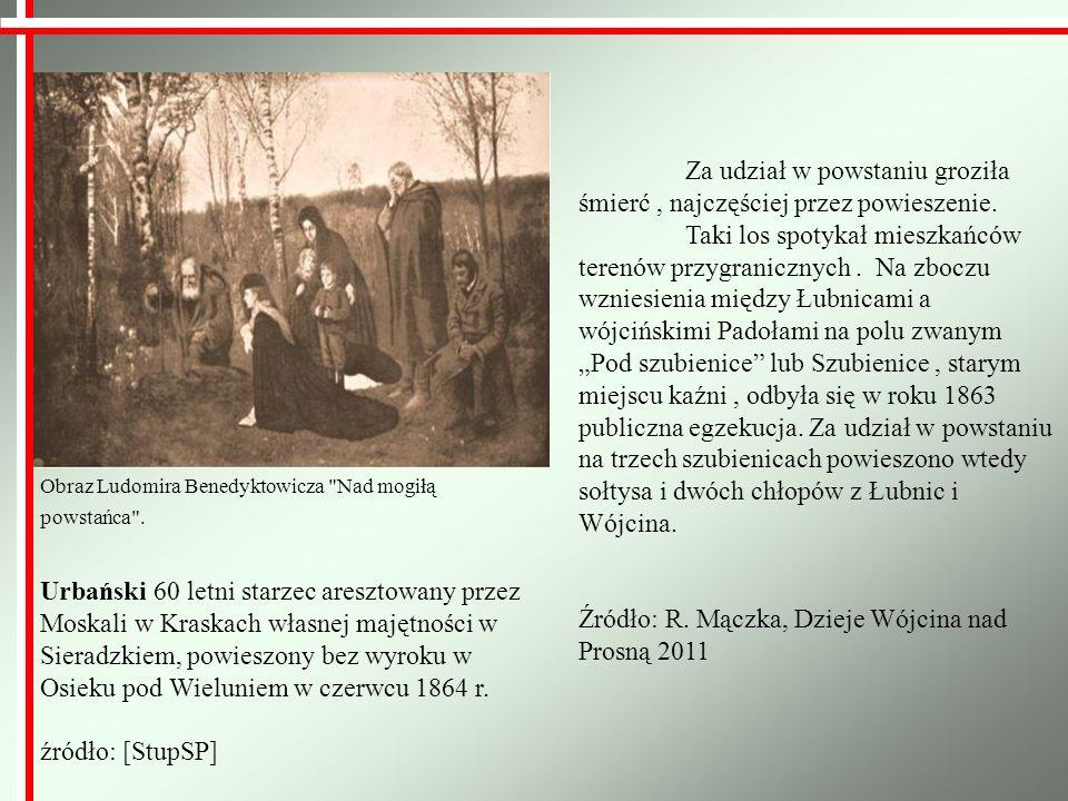 Obraz Ludomira Benedyktowicza