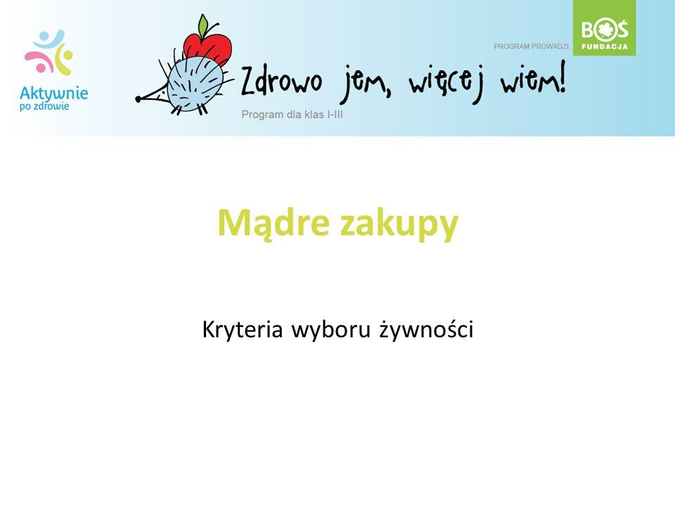 Znakowanie jaj jako przykład oznakowania specyficznej grupy żywności Kod państwa, w którym wyprodukowano jajo; PL - Polska Kod systemu hodowli: 0 – produkcja ekologiczna 1 – chów na wolnym wybiegu 2 – chów ściółkowy 3 – chów klatkowy Oznaczenie zakładu, czyli weterynaryjny numer identyfikacyjny