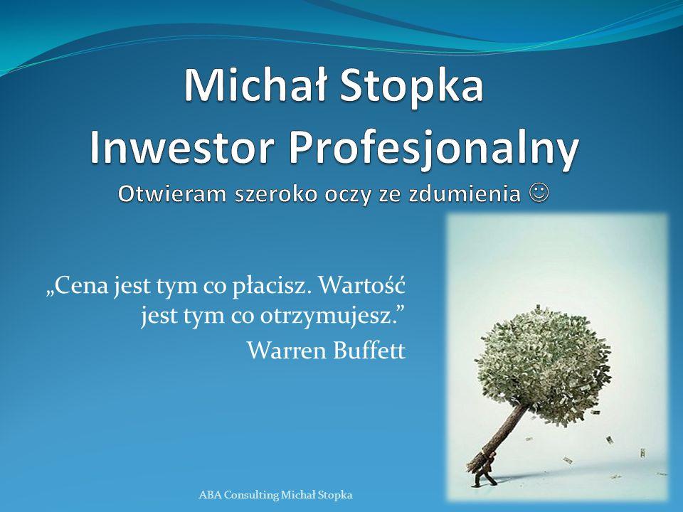 ABA Consulting Michał Stopka12