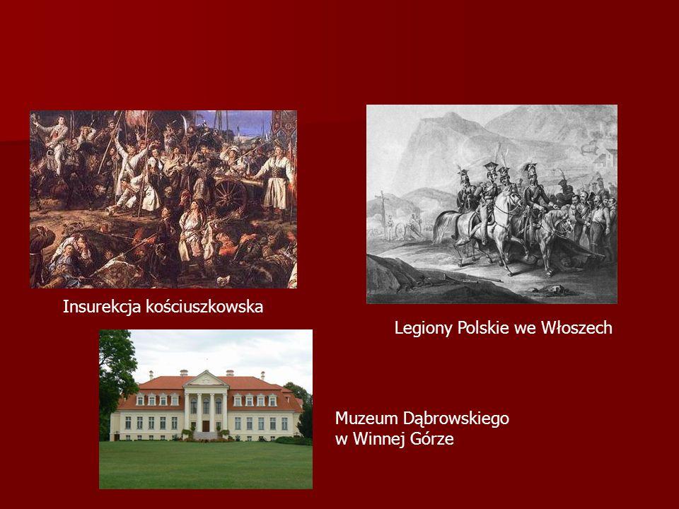 Młodość Syn pułkownika Jana Michała Dąbrowskiego i Zofii Marii von Lettow.