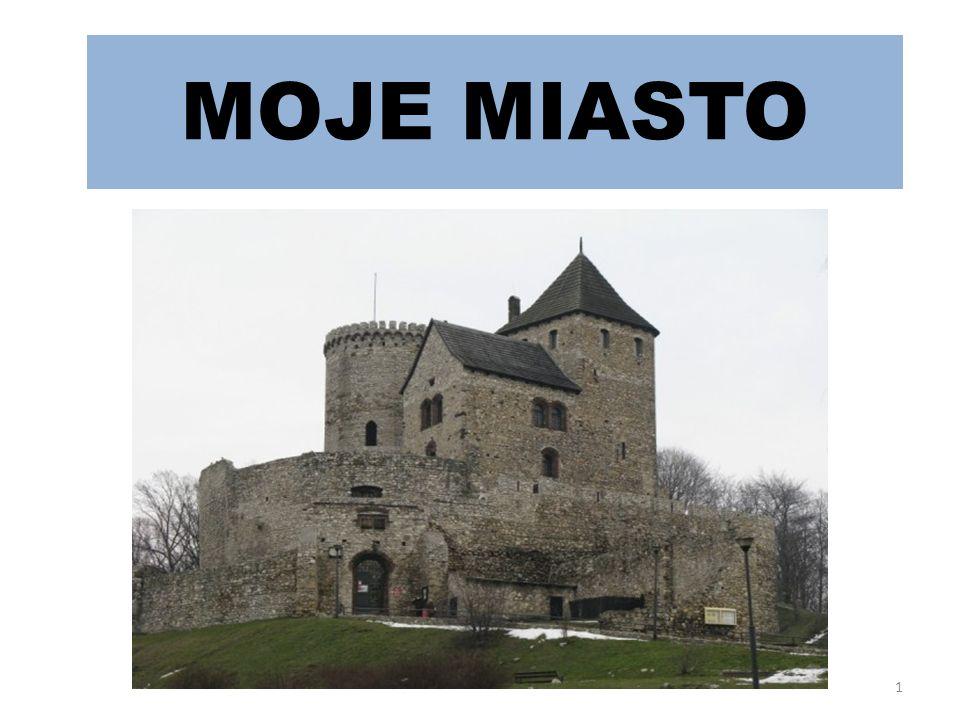 MOJE MIASTO 1