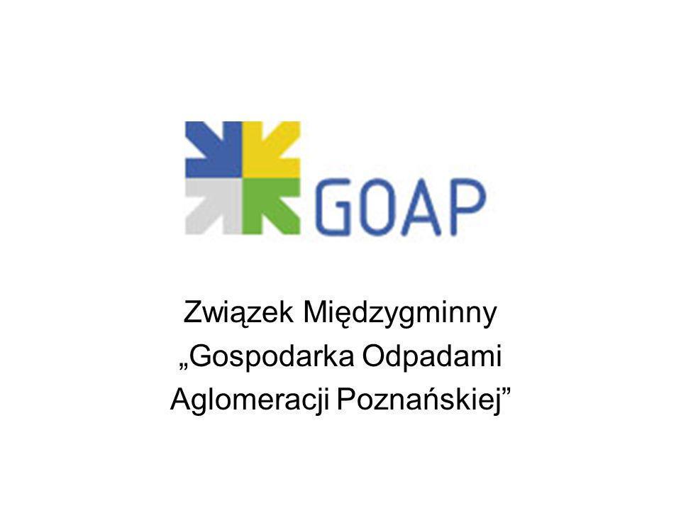 Związek Międzygminny Gospodarka Odpadami Aglomeracji Poznańskiej